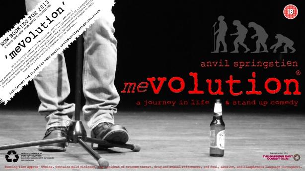 mevolution