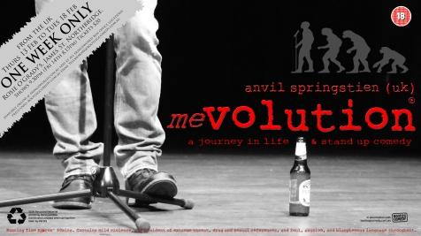 meVolution poster72