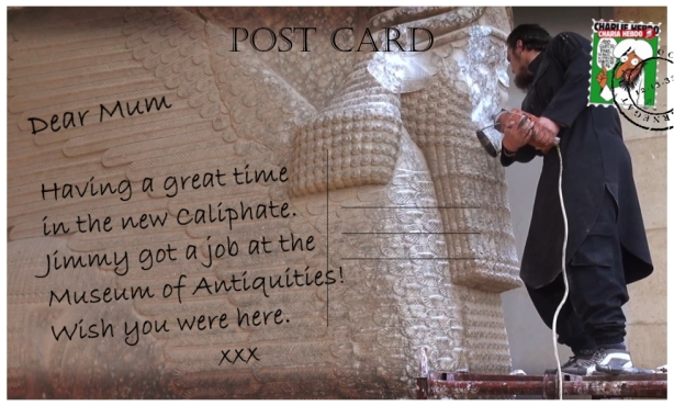 Post Card Home