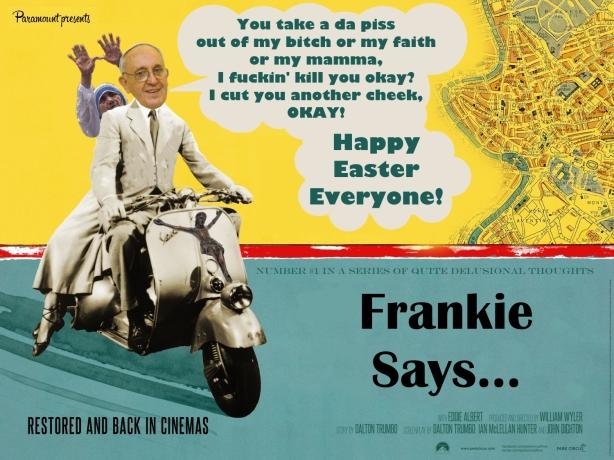 Frankie Says 1