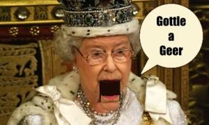 Queens-speech