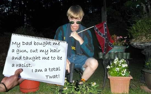 DylanRoof-Twat-Shaming#1