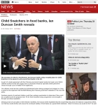 IDS-Child Snatchers