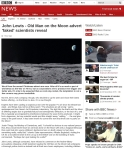 Old Man on the Moon1