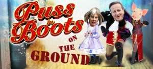 puss in boots poster1