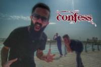 confess iranian metalband